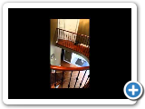 Hardwood Stairs Refinishing Stairs2U - Oakville