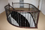 stairs and railings project